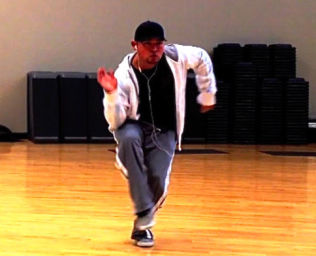 Hoss Choreography #<DanceType:0x007f862f29eed0> Hip-Hop