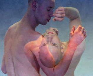 Jon Olstad #<DanceType:0x0055e88f4785d8> Modern