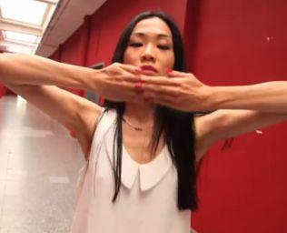 Kaori Ito #<DanceType:0x005603e8b69508> Freestyle
