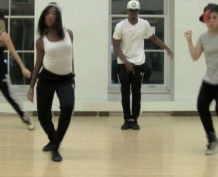 TWC #<DanceType:0x007f0a40de8a18> Hip-Hop