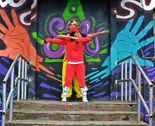 Mikolaj & Natalka #<DanceType:0x00564b6fe4cb98> Hip-Hop