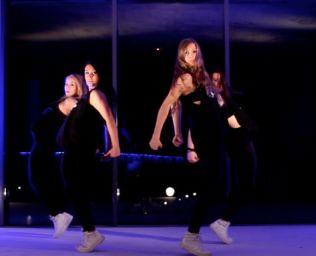 SMU Flava #<DanceType:0x00555b74419338> Street Jazz