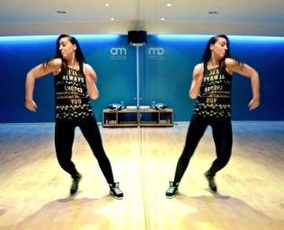 Izabela Towalewska #<DanceType:0x007f862e5f3758> Dance Hall