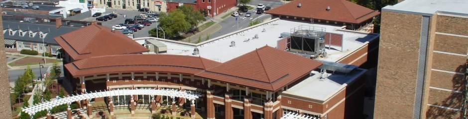 Graduate Student Spaces   Graduate School of Arts   Sciences