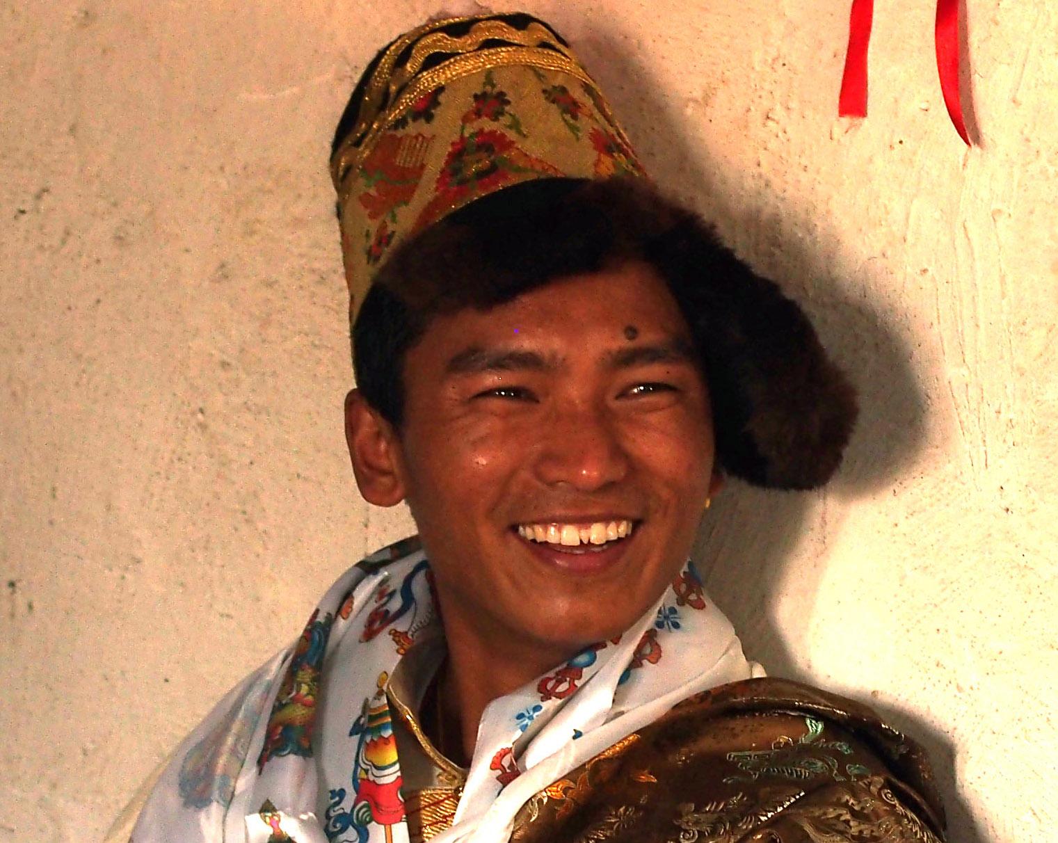 Shyam Gurung (Nepal)