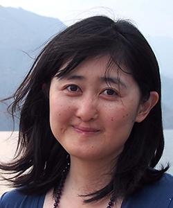 Sachiko Hirano (Japan)