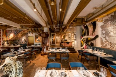 Top List: Hottest New Openings