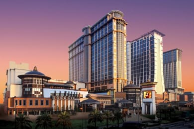 Gordon Ramsay Sets Eyes on Sands Cotai Central in Macao