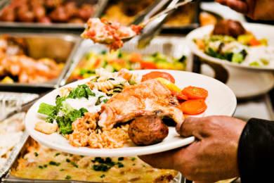 10 All-You-Can-Eat Restaurants Around Hong Kong