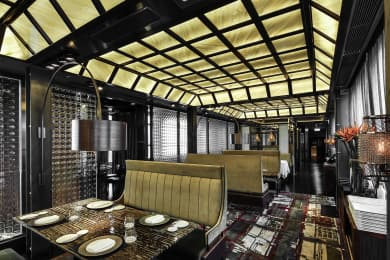Foodie NEWS: Vasco to close and to be replaced by The Drawing Room
