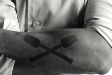 The Foodie Forks Awards: How It All Began