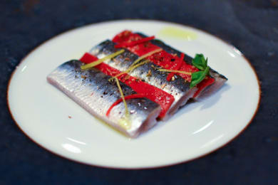 NEW Printemps Menu: Light and Healthy at SPOON by Alain Ducasse