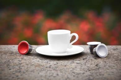 膠囊咖啡的革命 - 專利過期之後