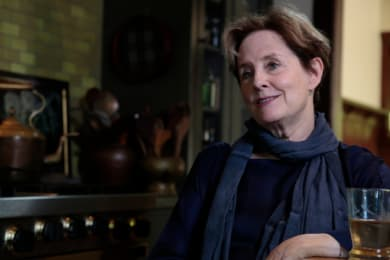 Culinary Journeys with Alice Waters