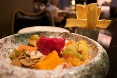 Restaurant Review: Vanimal