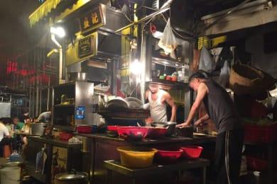 Restaurant Review: Sing Kee Dai Pai Dong