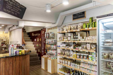 SpiceBox Organics Open Kennedy Town Store