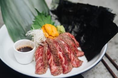 Kid-Friendly Restaurant Review: URA Japanese Delicacy