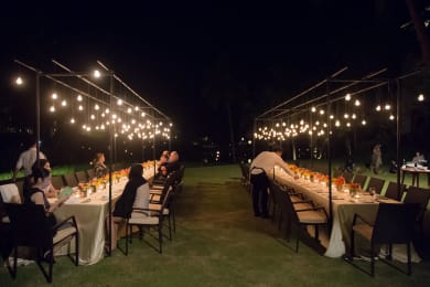 Four Seasons Resort Chiang Mai: A Moveable Feast