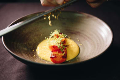 International Restaurant Review: PRU at Trisara Phuket
