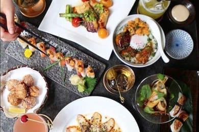 New Restaurant Review: Momotaro