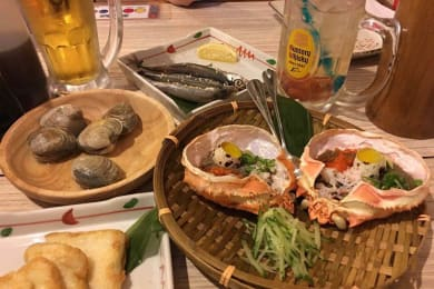 Restaurant Review: Flame Japanese Cuisine