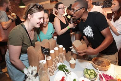 More to Look Forward to at Foodie Market 2017
