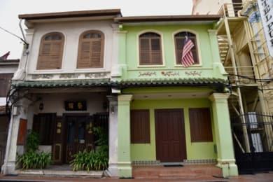 Foodie Forays: Malacca