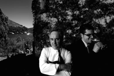 Take a Gastronomic Tour with Ferran Adrià's Beer Inedit Damm