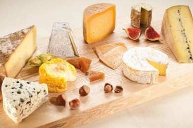 Just How Much Do You Know about Cheese? Part 2