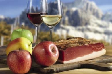 A Taste of Trentino on 9 May at ilBelPaese is Casa Rinaldi, Sheung Wan