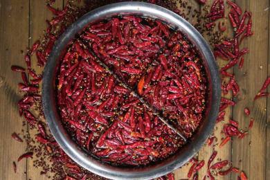 Restaurant Review: Xiao Yu Hotpot Restaurant