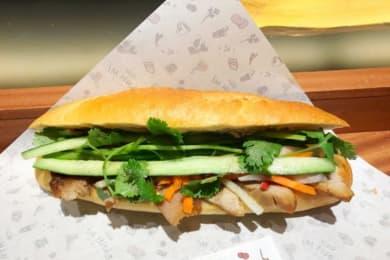 New Restaurant Review: Bánh Mì Kitchen