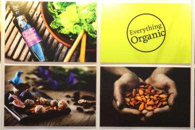 Everything Organic and CityFarm: A Perfect Match