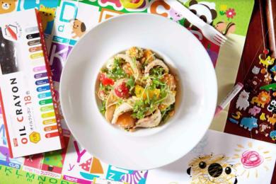 7 Kid-Friendly Restaurants in Hong Kong