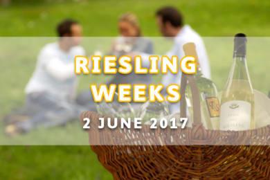 Riesling Weeks