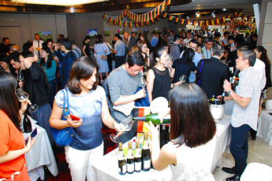 Riesling Weeks Returns to Hong Kong