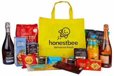 8 Supermarkets in 1 Website with Top Grocery Concierge Honestbee