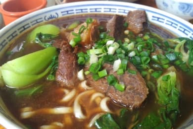 Olala: This Could Be the Best Beef Noodle Soup in Hong Kong