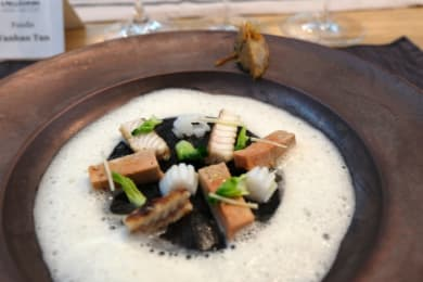 S.Pellegrino Young Chef 2018: NE Asia