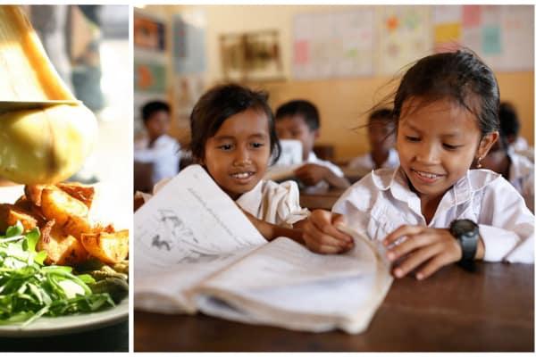 This Wednesday in SoHo: Eat Raclette, Raise Money for Cambodia