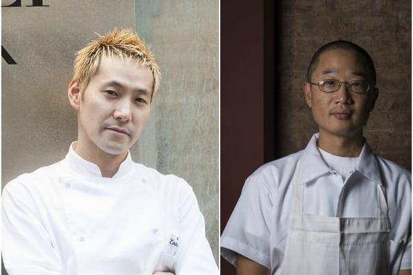 Taste of Hong Kong 2017 Announces Famed International Guest Chefs