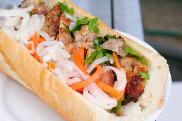 6 Places to Get your Banh Mi Fix