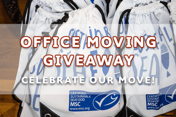 Office Move Giveaway