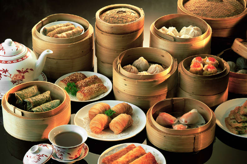 Image result for hong kong food