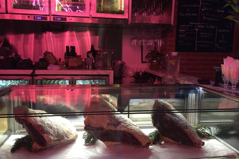 NewNot New Restaurant Review Blue Butcher and Meat Specialist – Meat Specialist