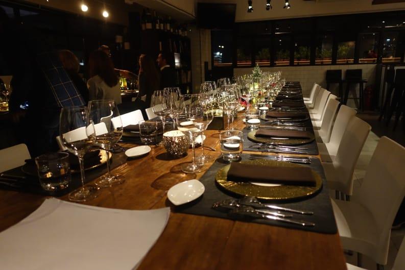 Secret Supper: Double Secrets Exposed
