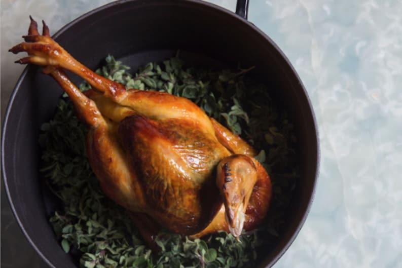 Restaurant Review: Sunday Brunch at Belon
