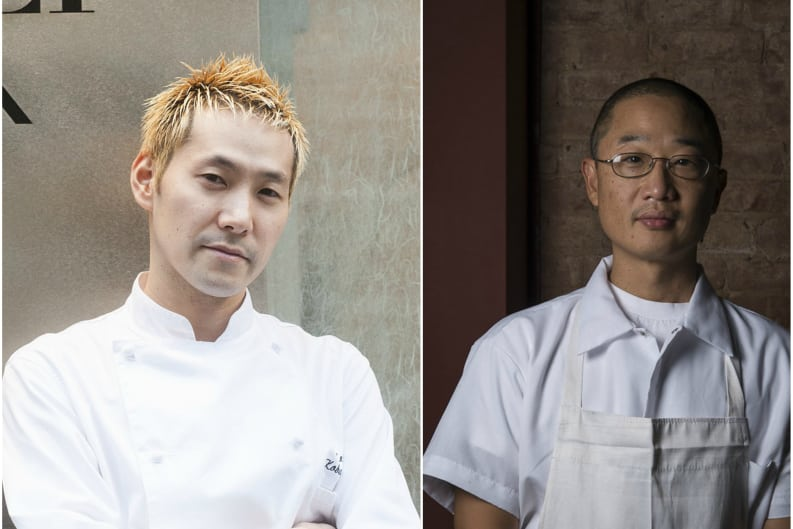 Taste of Hong Kong 2017 Announces Famed International Guest Chefs