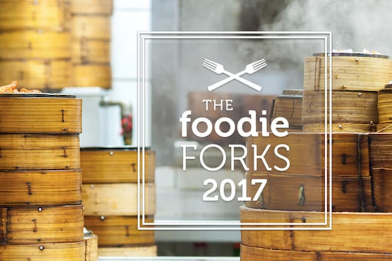 Foodie Forks 2017: Last Year's Winners – Where Are They Now?